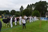 Maiden Dairy Championship Line Up (Unix Ambrosia -2nd)