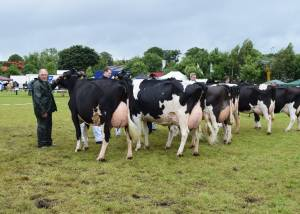 Omagh Show 2016